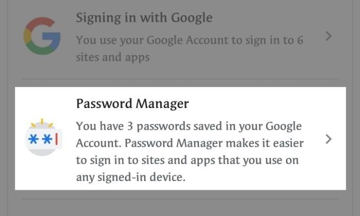 Cara Melihat Password Instagram Sendiri - 4