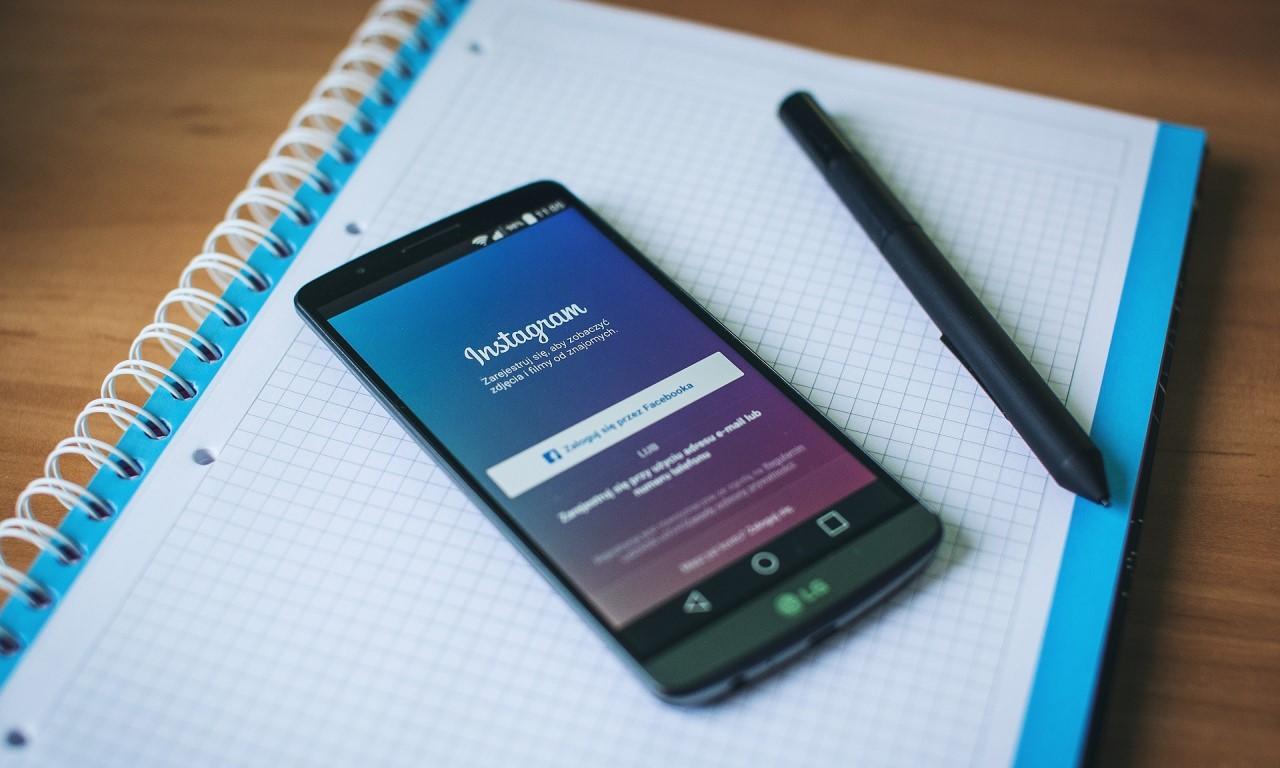 Cara Melihat Password Instagram Sendiri - Header