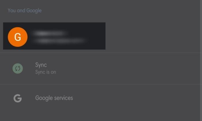 Cara Mengganti Akun Google Chrome di Hp - 3
