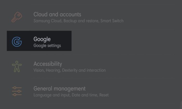 Cara Mengganti Akun Pembayaran Google Play - 1