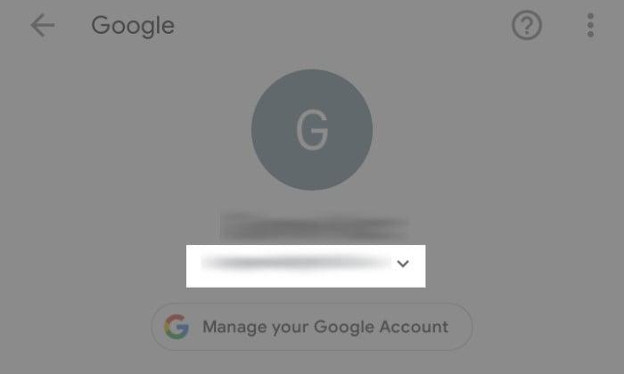 Cara Mengganti Akun Pembayaran Google Play - 2