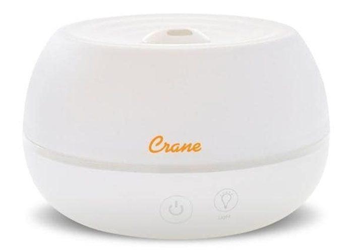 Crane USA Personal Humidifier & Air Diffuser