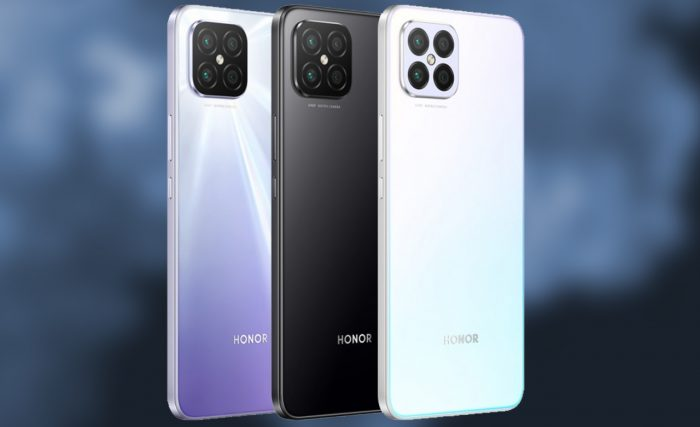 HONOR Play5 Back