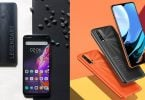 Infinix HOT 10S Vs Xiaomi Redmi 9T
