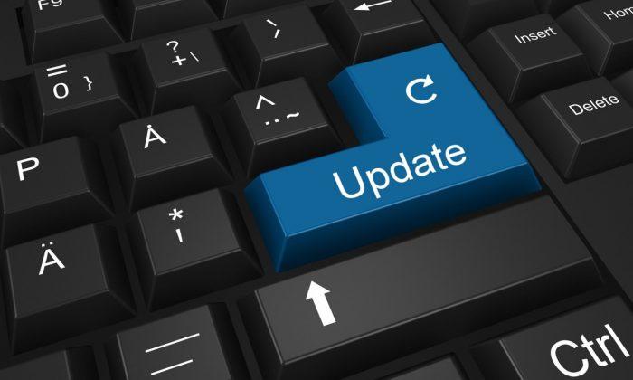 Kenapa File Manager Tidak Bisa Dibuka Update