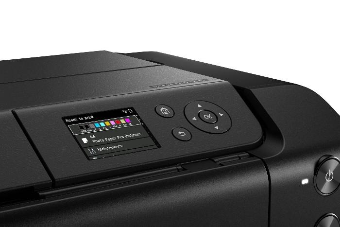 LCD-Canon-imagePROGRAF-PRO-300