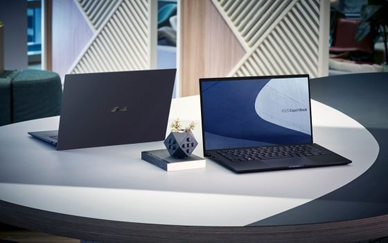 Rekomendasi Laptop ASUS Terbaru untuk 2021 - Buat Kreasi ...