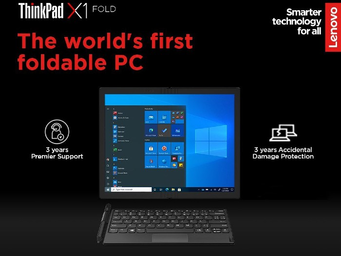 Lenovo-ThinkPad-X1-Fold-garansi