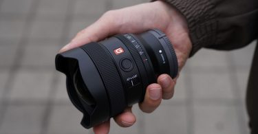 Lensa-Sony-FE-14mm-F1.8-GM