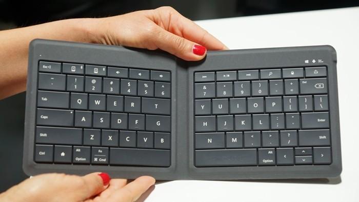 Microsoft Folding Universal Keyboard