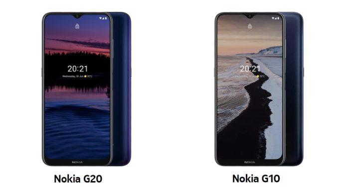 Nokia-G20-dan-Nokia-G10