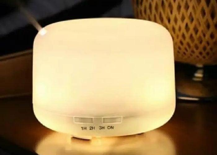 ONIX Air Humidifier
