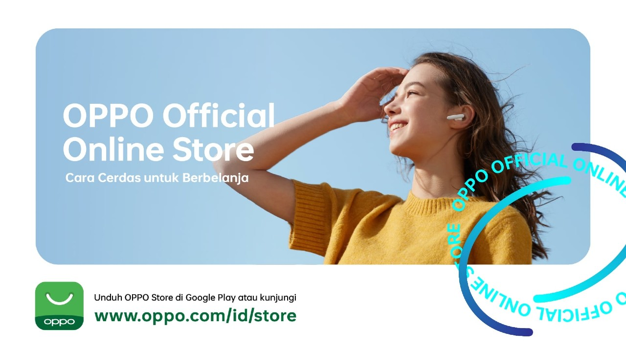 OPPO-Official-Online-Store-Feature