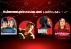 Paket Streaming Lionsgate Play Header