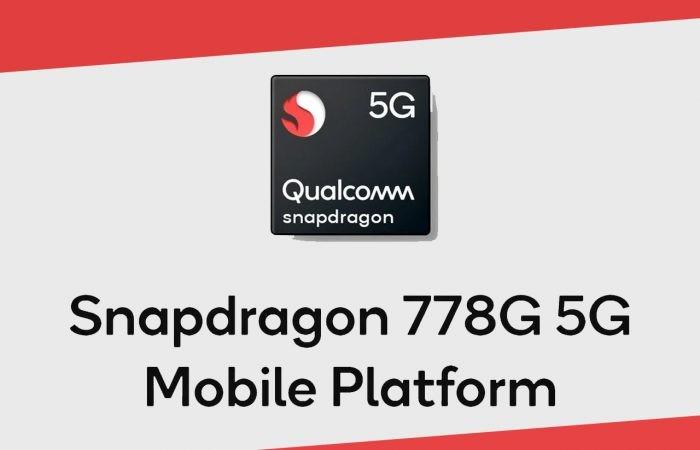 Qualcomm Snapdragon 778 5G Feature