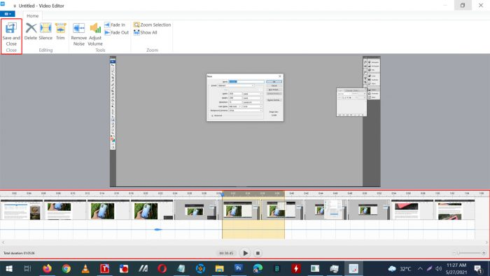 Rekam Layar Laptop Windows 7 Part 6