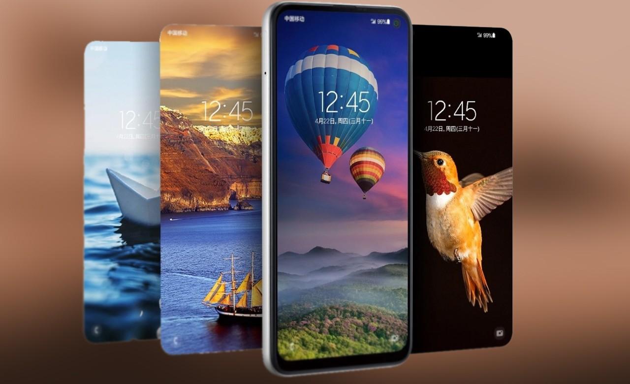 Samsung Galaxy F52 5G Feature