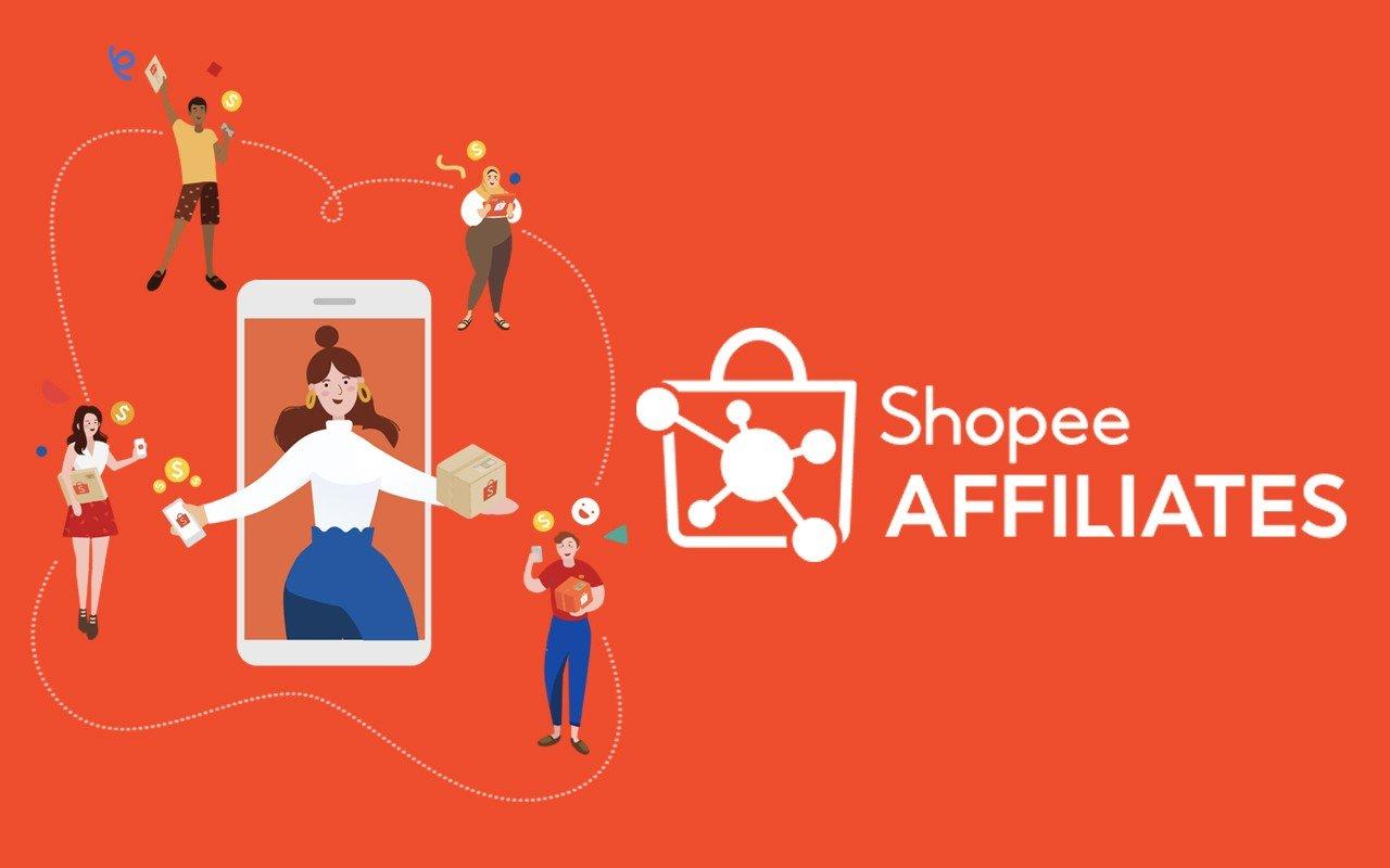 Shopee Affiliates Program