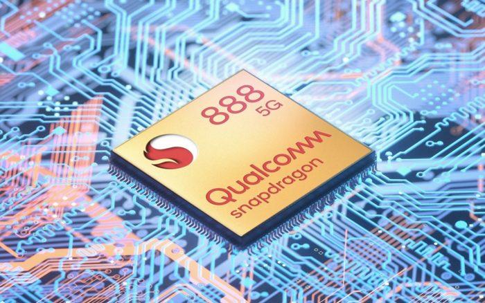 Snapdragon 888 ASUS Zenfone 8 Flip