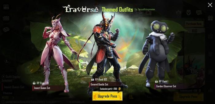 Traverse-Royale-Pass-Season-19-PUBG-Mobile-Kostum
