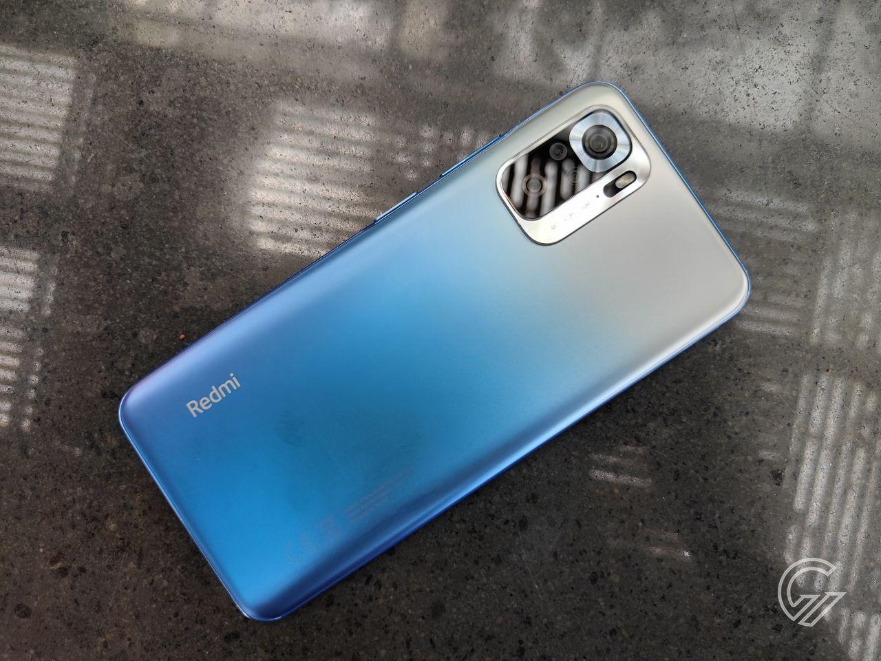 Redmi Note 10S Vs Redmi Note 10 - Header