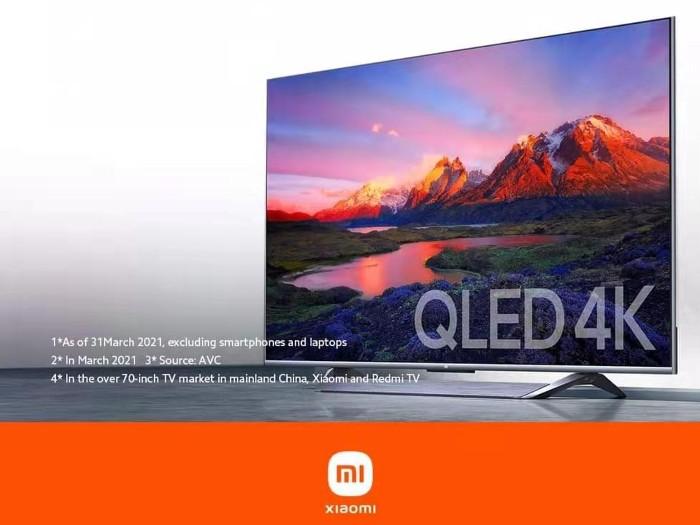 Xiaomi-TV-QLED-4K-70-inci-paling-laku-di-Tiongkok