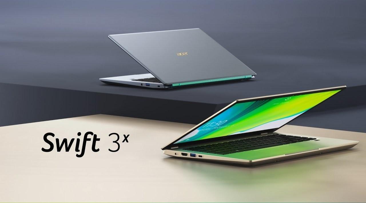 Rekomendasi Laptop Acer dengan Intel Core i5 136618