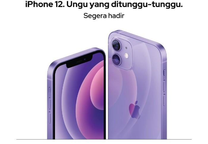 iPhone-12-Ungu-Teaser