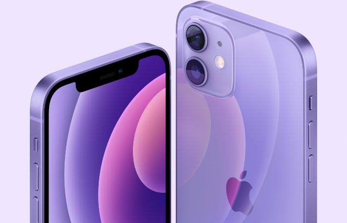 iPhone-12-dan-iPhone-12-Mini-Ungu