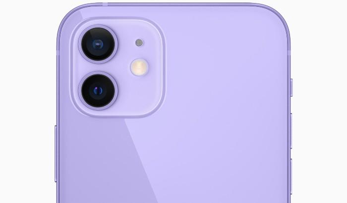iPhone-12-dan-iPhone-12-Mini-Ungu-Kamera.