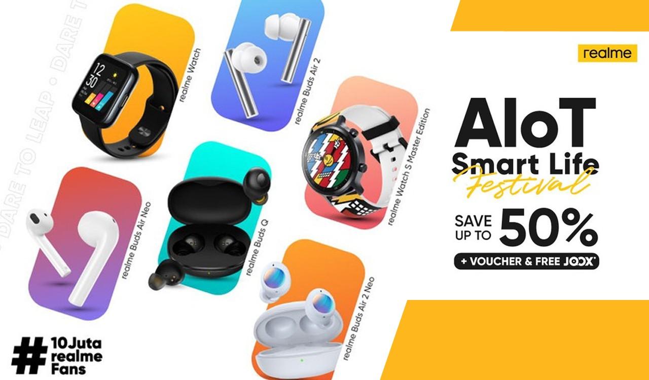 realme-AIoT-Smart-Life-Festival