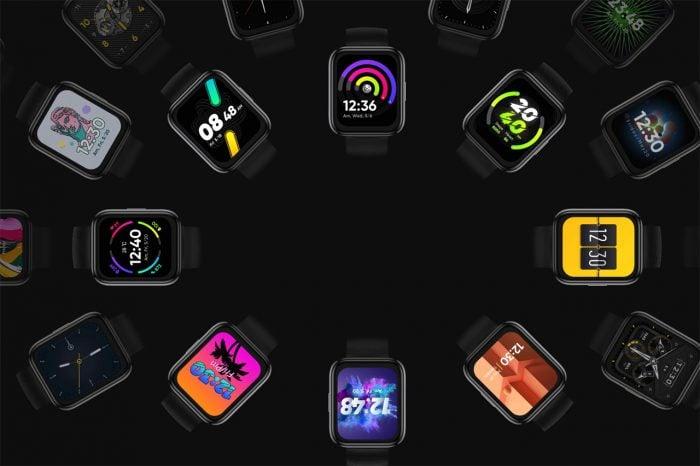 realme Watch 2 Pro Watch Face