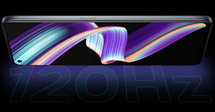 realme-X7-Max-5G-Display