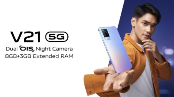 vivo-V21-5G-Extended-RAM-3-GB