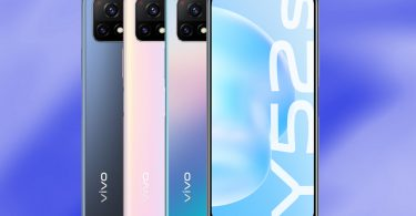 vivo Y52s Snapdragon 480 Feature