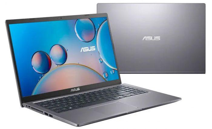 ASUS VivoBook 15 A516 Display