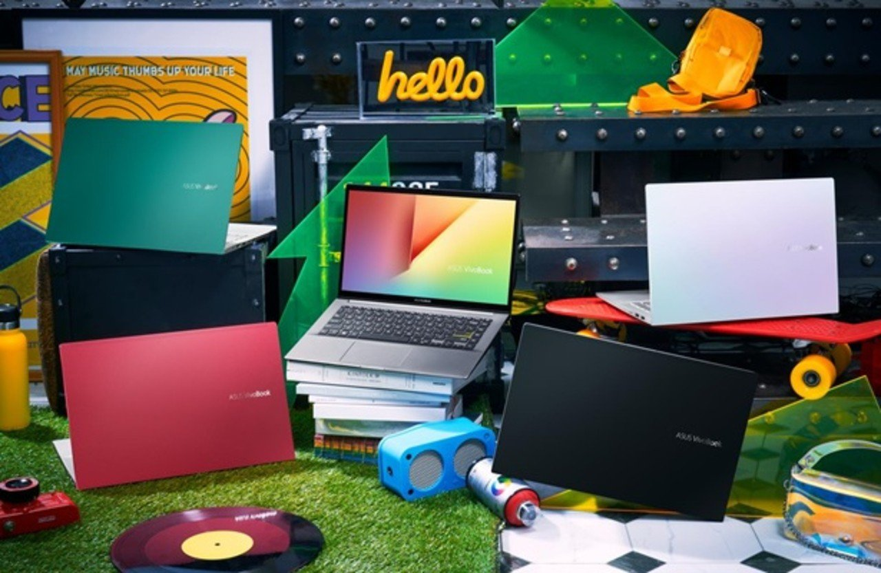 ASUS-VivoBook-S14-M433-2021