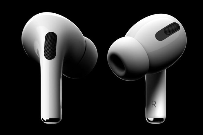 AirPods Pro Spatial Audio