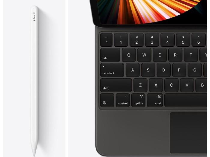 Aksesoris-Apple-iPad-Pro-M1