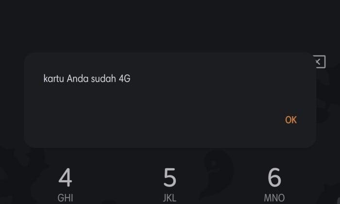 Apakah Kartu Lama 4G Telkomsel Bisa 5G - 2