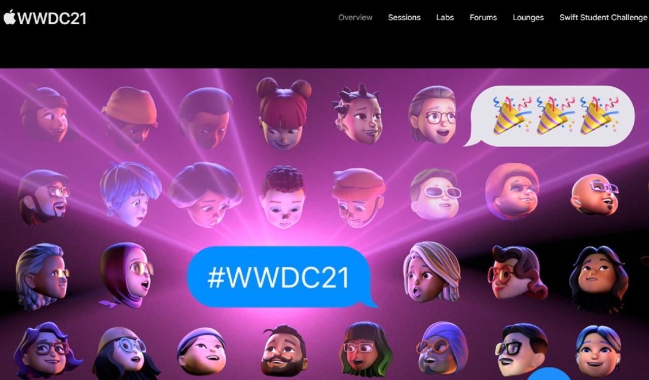Apple-WWDC-2021