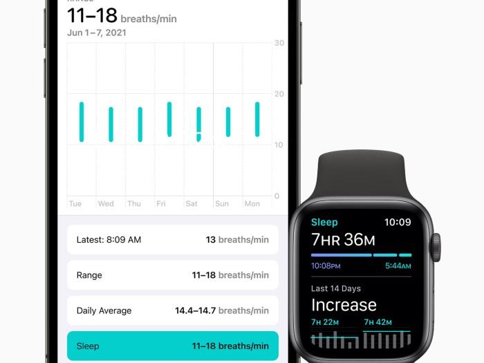Apple-WatchOS-8-Sleep-Goal