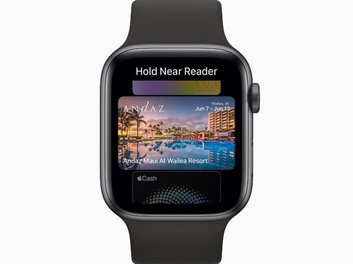 Apple-WatchOS-8-Wallet-Key-Hotel