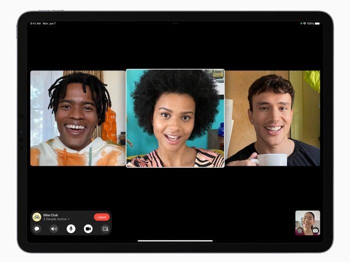 Apple-iPadOS-15-FaceTime-Call