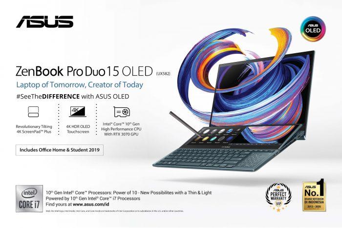Asus ZenBook UX582