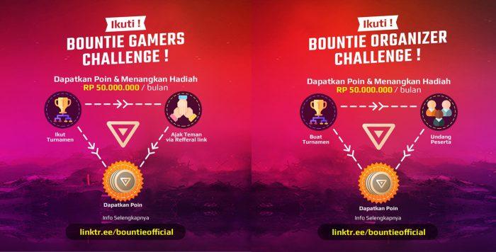 BountieSatuMilyar Gamer & Event Organizer