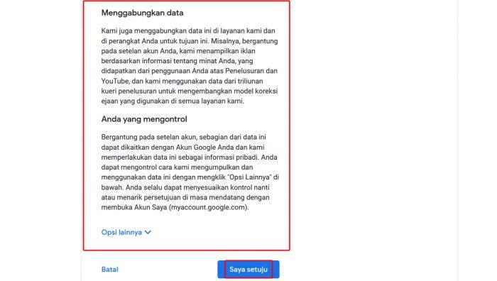Buat Akun Gmail Web Part 4