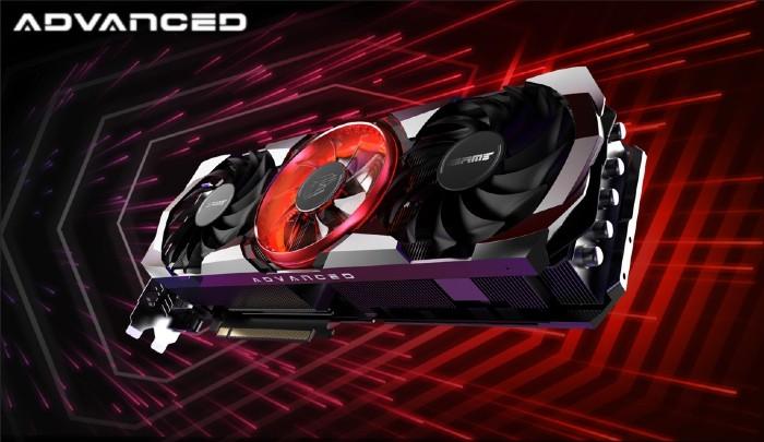 COLORFUL-iGame-GeForce-RTX-3070-Ti-Advanced
