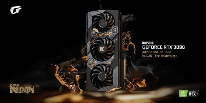 COLORFUL-iGame-GeForce-RTX-3090-KUDAN