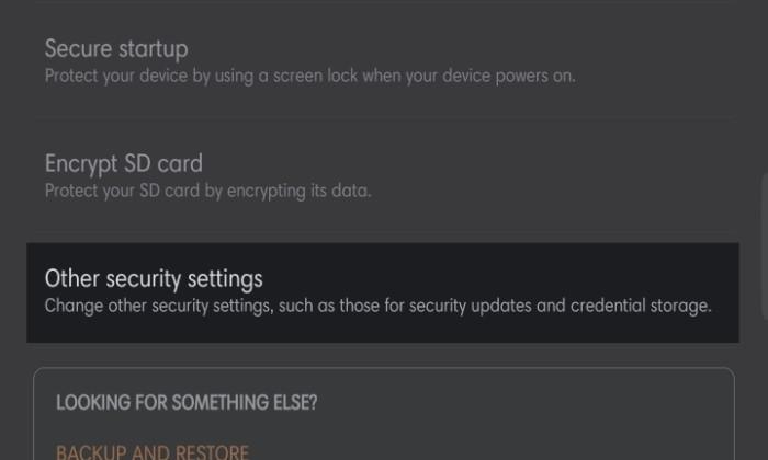 Cara Menghapus Malware 6